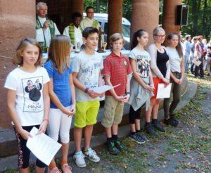 """Aktion """"Wandern für die andern"""" erbrachte 20.000 Euro"""