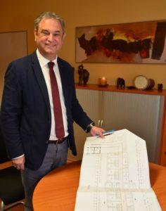 Seniorenheim Hauenstein schafft weitere 34 Zimmer für Senioren in einem Neubau