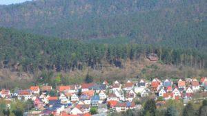 2017 wird der Forstwirtschaftsplan mit einem Minus von 3.700 Euro abschließen