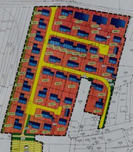 """Allgemeines Wohngebiet """"Am Sonnenhang"""" mit 42 Bauplätze soll entstehen"""