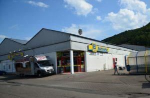 Hauensteiner Edeka-Markt Schopfer bis voraussichtlich 23. November geschlossen