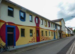 """Erhalt der Grundschule Wilgartswiesen"""