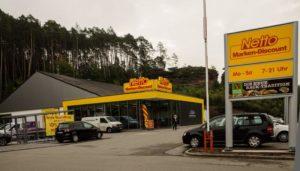 """""""Netto Marken-Discount"""" wieder geöffnet"""