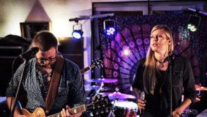 Blues Session in Hauenstein – mit fast 60 Musikern aus Frankreich den USA und halb Deutschland