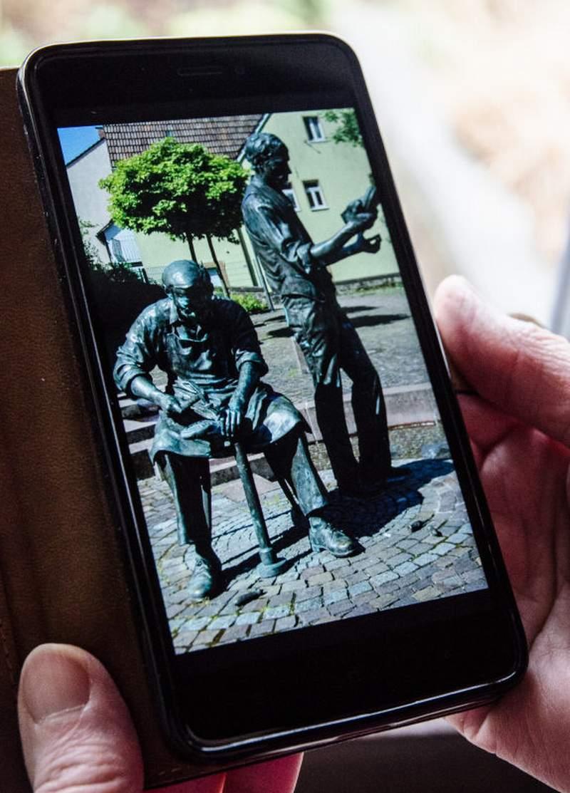 Berühmt Lebenslauf Hersteller App Für Ipad Galerie - Beispiel ...