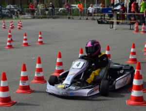 88 Teilnehmer kämpften um die Startplätze bei der Rheinland-Pfalz-Meisterschaft 2018