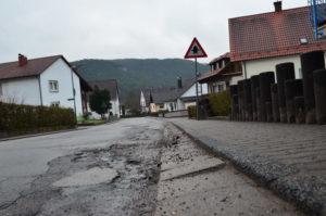 Ausbau der Michaelstraße an das Pirmasenser Unternehmen Theisinger & Probst vergeben