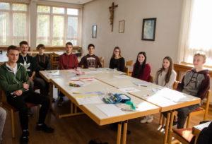 Über 50 Jugendliche aus der Pfarrei Katharina von Alexandrien gefirmt