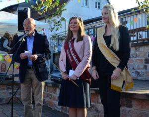 Mehrere tausend Besucher aus ganz Südwestdeutschland beim 19. Keschdemarkt in Hauenstein