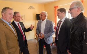 Neubau des Seniorenheims Hauenstein wurde offiziell eröffnet
