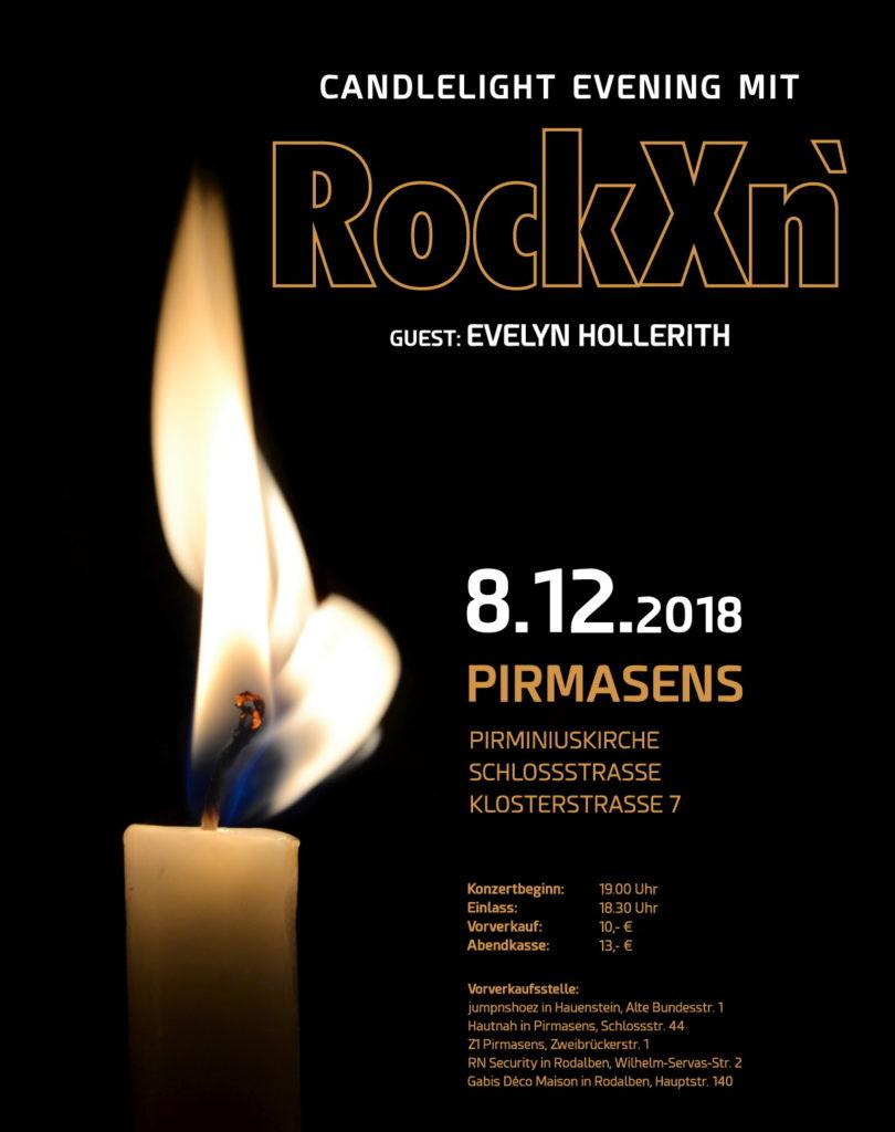 RockXn` Konzert in Pirmasens