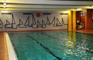 Immer weniger Kinder lernen schwimmen