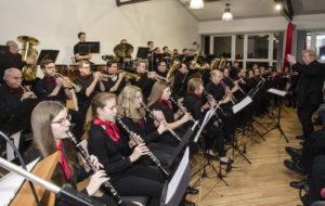 Neujahrskonzert mit dem Musikverein Hauenstein