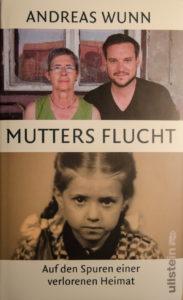 """""""Mutters Flucht"""" von Andreas Wunn"""