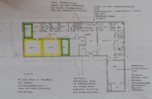 Entwurf der geplaten Kita in Hauenstein einstimmig akzeptierte