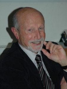 Bürgermeister Bernhard Rödig verzichtet auf erneute Kandidatur