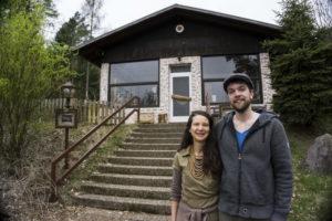 """Schützenhaus soll """"Naturerlebniszentrum"""" (NEZ) werden"""
