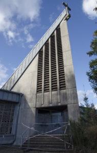 Die Hauensteiner Friedenskirche soll aufgegeben werden