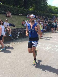 """Marco Weschler – """"Hawaii ist für jeden Triathleten das Größte"""""""