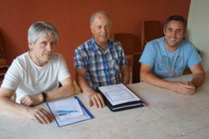 Die Fraktionen der Freien Wählergruppe VG, von SPD und Grünen haben eine Koalition im Verbandsgemeinderat vereinbart