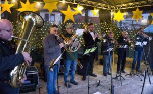 Hauensteiner Weihnachtsmarkt verfehlte seine Anziehungskraft nicht