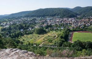 "Baubeginn ""Am Sonnenhang"" in Hauenstein frühestens Mai/Juni 2021"
