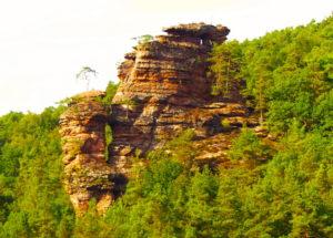 """Eine Anerkennung des """"Wasgau-Felsenlands"""" als Unesco – Weltnaturerbe soll geprüft werden"""