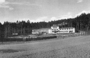 Bombenangriff auf das Hauensteiner Jugendheim – 75 Jahre danach