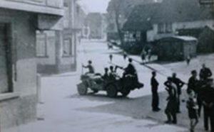 Am 23. März 1945 endete der Krieg für die Schuhgemeinde Hauenstein