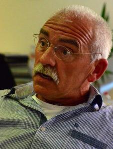 Bürgermeister Werner Kölsch tritt zurück