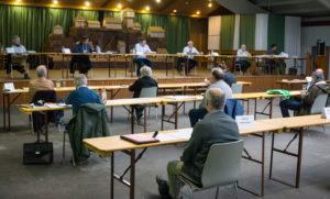 Aus der Verbandsgemeinderatssitzung