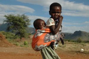 """""""Aktion Afrika"""" hilft auch in dieser schweren Corona-Zeit"""