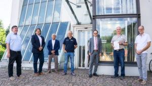 71.000 Euro Fördermittel für die Umgestaltung des Deutschen Schuhmuseums.
