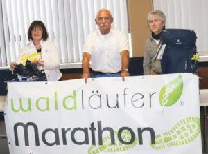 Trotz Corona: Der Waldläufer-Marathon in Hauenstein findet statt