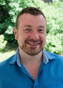 Patrick Weißler aus Schwanheim der dritte Kandidat zum Bürgermeister der Verbandsgemeinde Hauenstein
