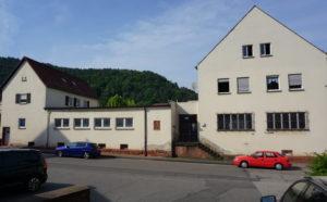 Im Postgebäude sollen weitere Wohnungen entstehen