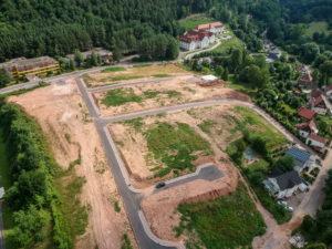 """Neue Bauplätze in der Gewanne """"Am Sonnenhang"""""""