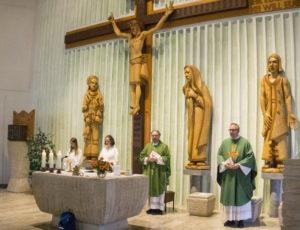 Hauensteiner Friedenskirche wurde in einem bewegenden Gottesdienst profaniert