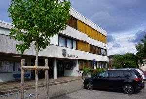 Die Entscheidung über die Zukunft der Verbandsgemeinde Hauenstein erst im Jahr 2023